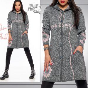 MISSQ Bella kabátka